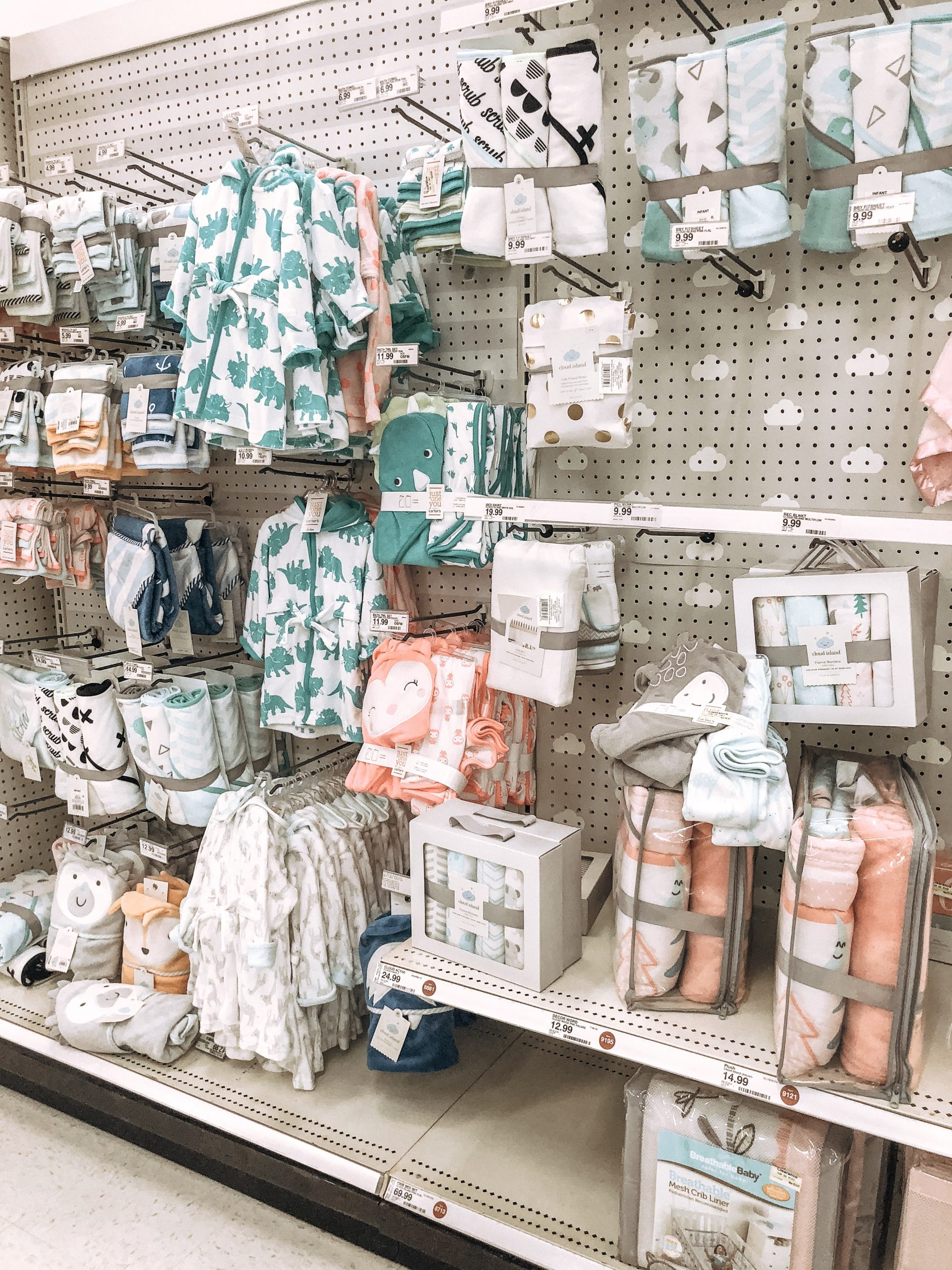 Mommyhood Joy Blog baby registry recommendations