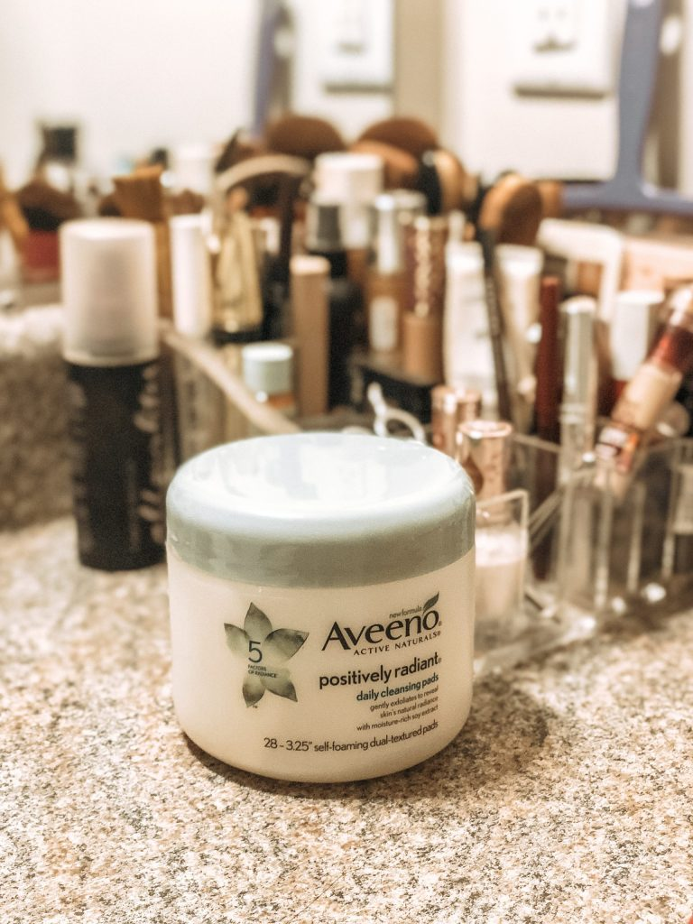 My Favorite Aveeno Skincare Products for Radiant Skin