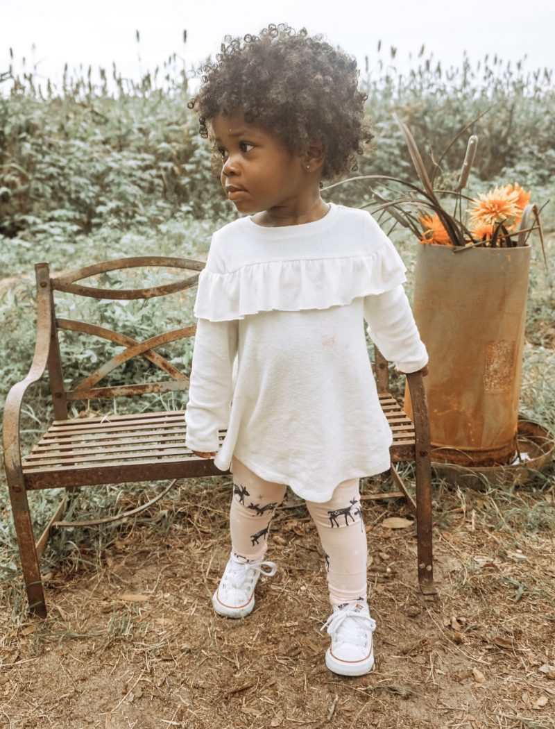 girl mom outfit ideas