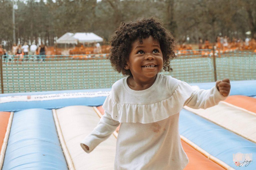Mommyhood Joy Blog