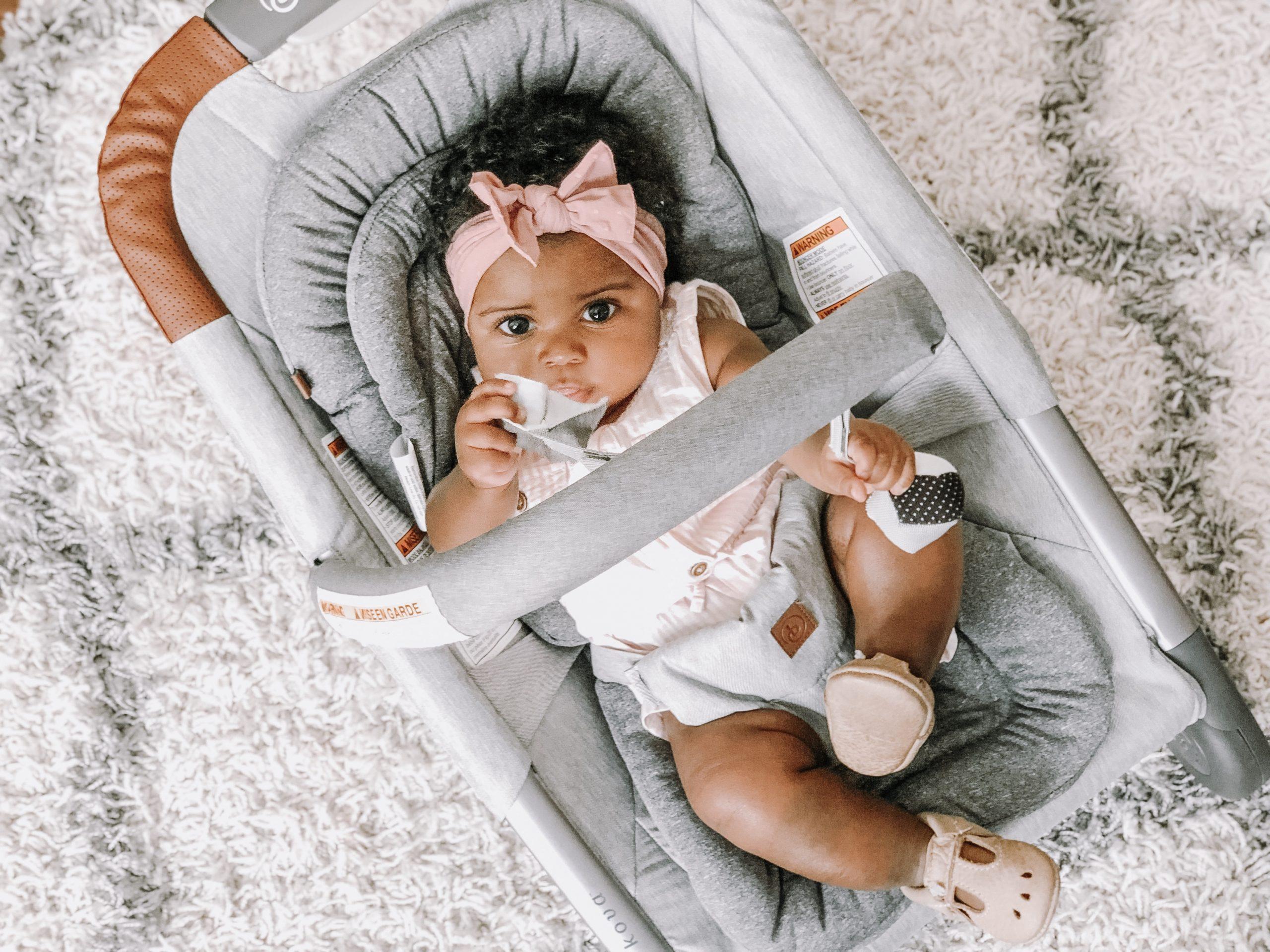 Mommyhood Joy Blog baby development product recommendations