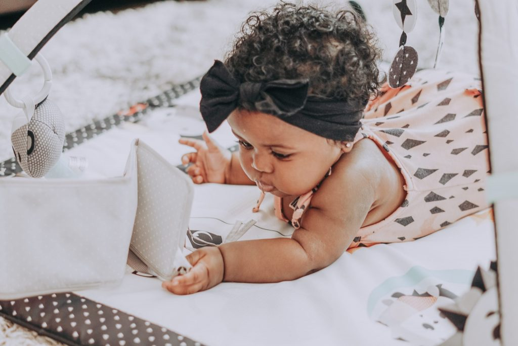 Baby Development Milestones Baby Gear