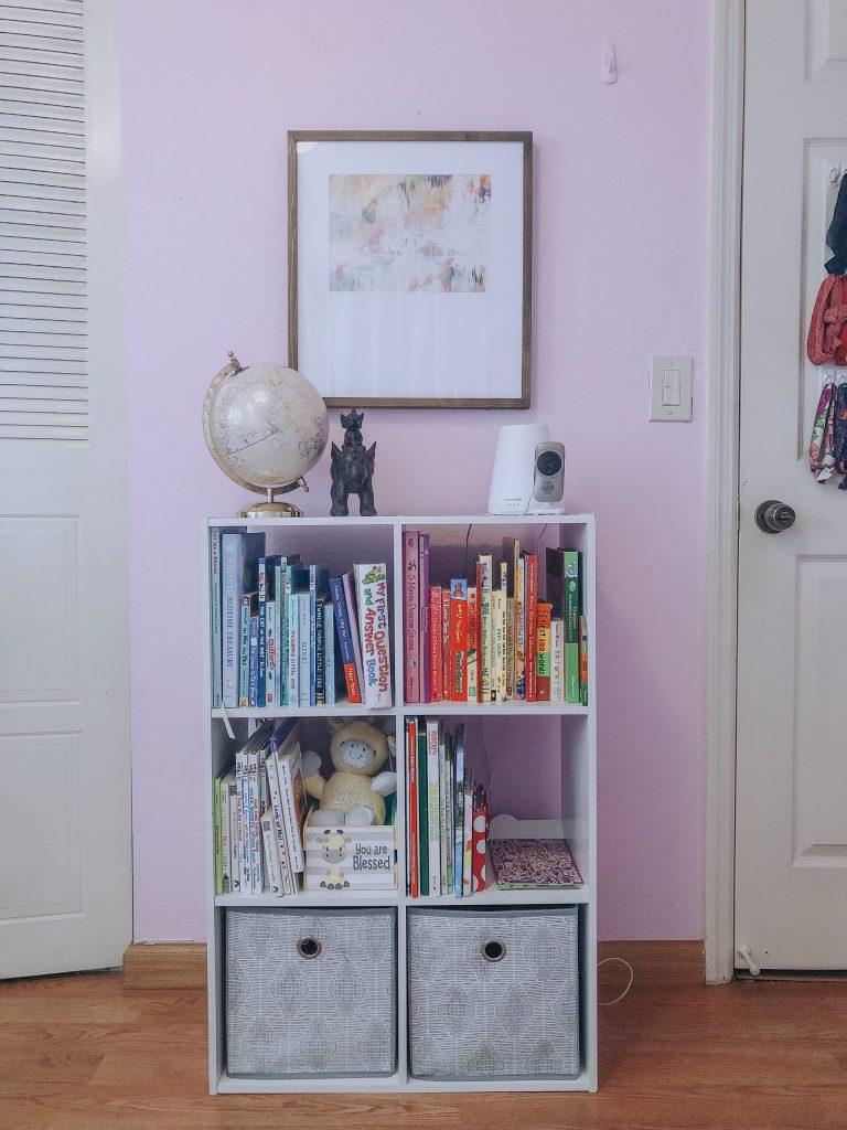 Girl Nursery Room Ideas