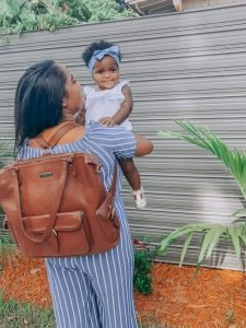must have diaper bag for a mom of two