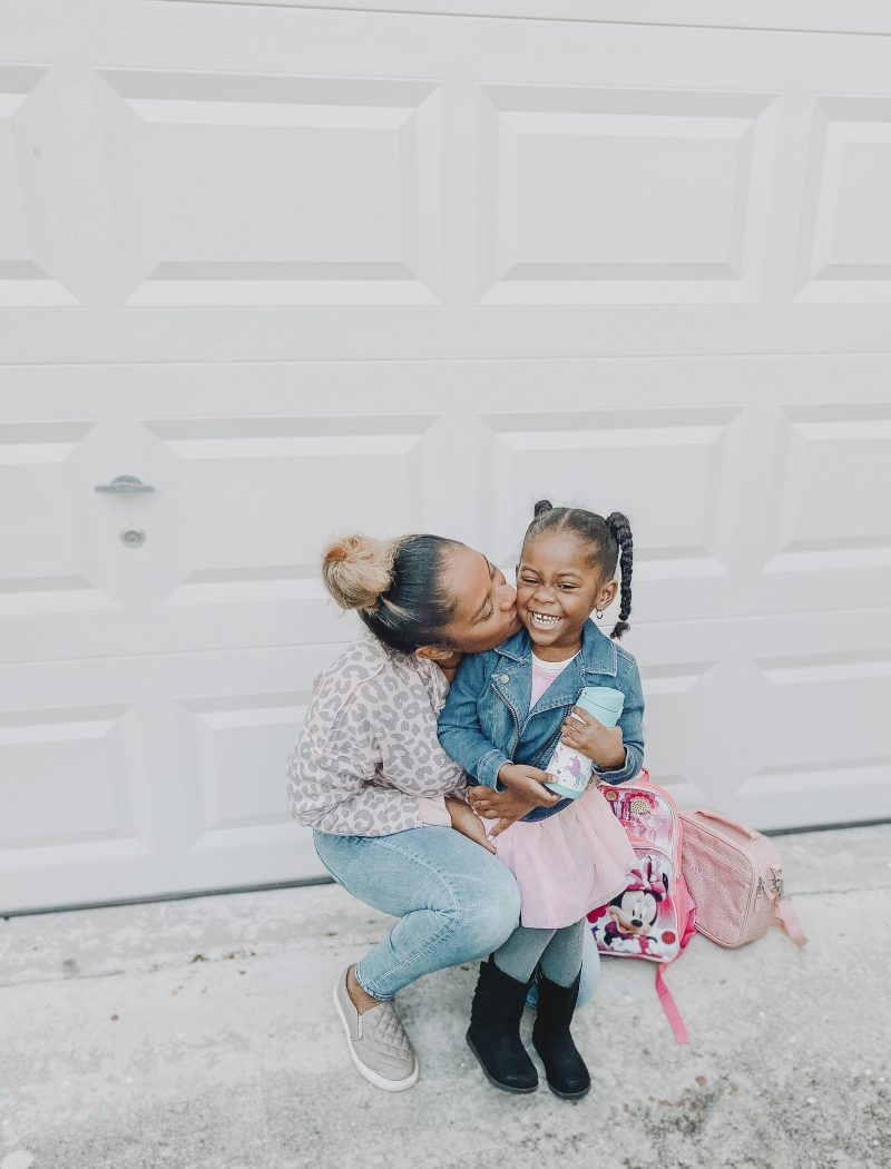 How to find the right daycare for your kids by Mommyhood Joy Blog is a Miami, FL Family, Travel, and Lifestyle Blog.