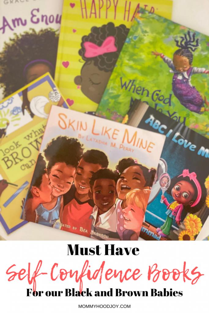 List of Black Children Books