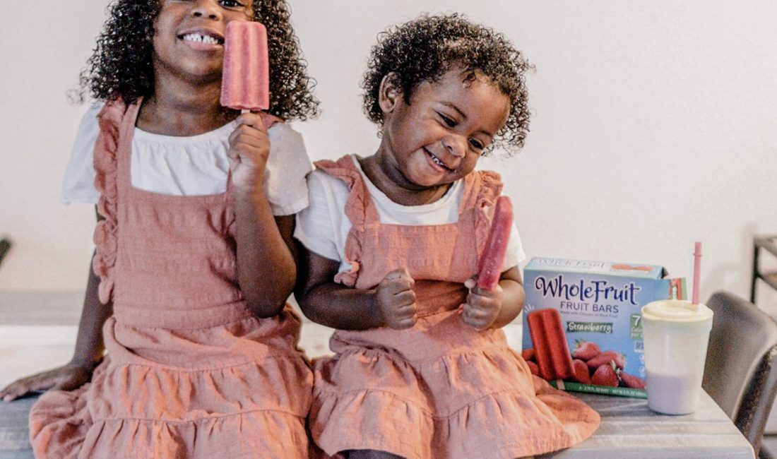 smoothie recipe for toddlers with popsicles Mommyhood Joy Blog is a Miami, FL Family, Travel, and Lifestyle Blog.