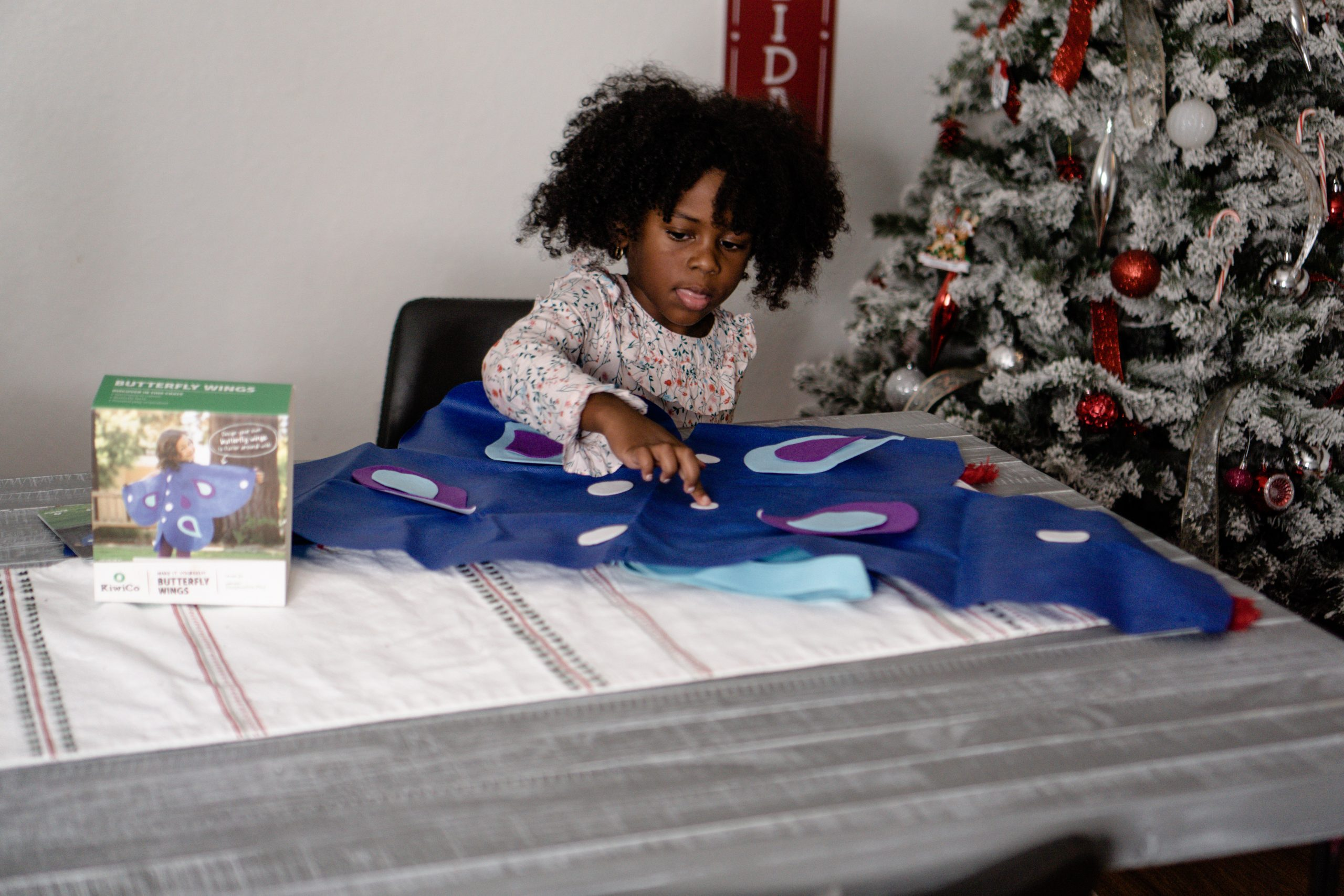 Hand-on, Scree Free Gift Idea