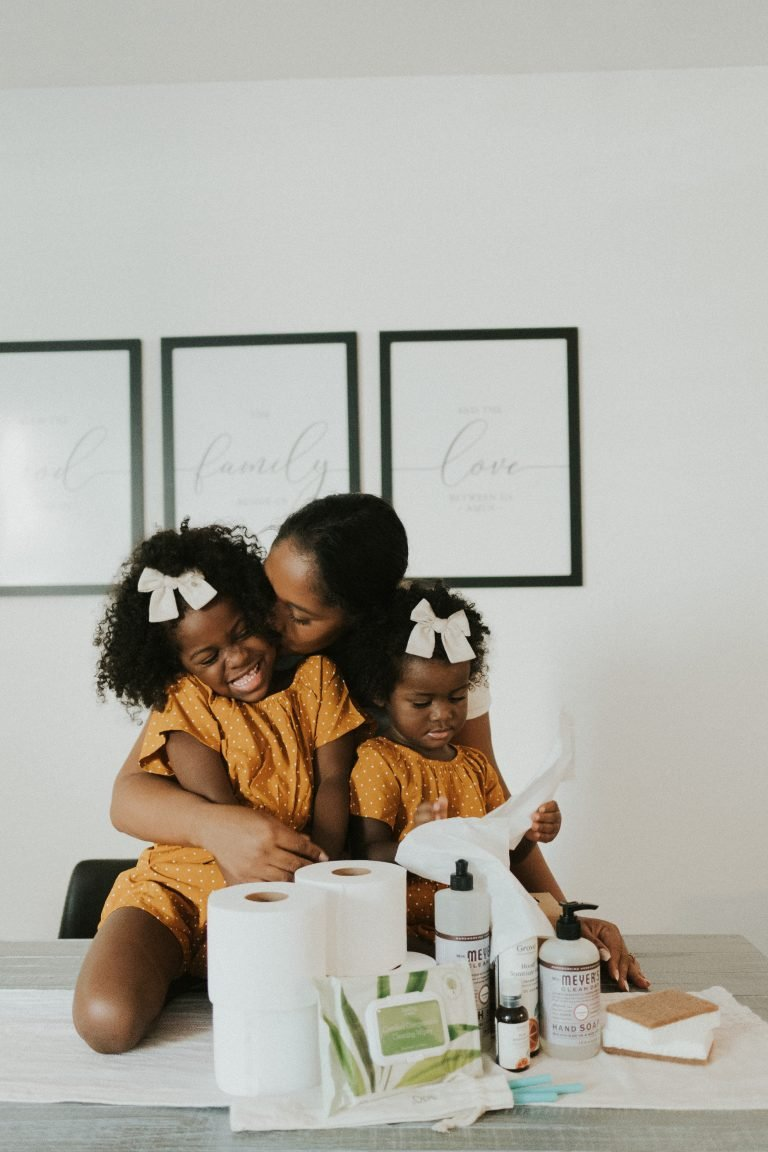 The Best Parenting Advice I Have Ever Been Given as a SAHM