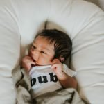 newborn baby from Mommyhood Joy Blog is a Miami, FL Family, Travel, and Lifestyle Blog.