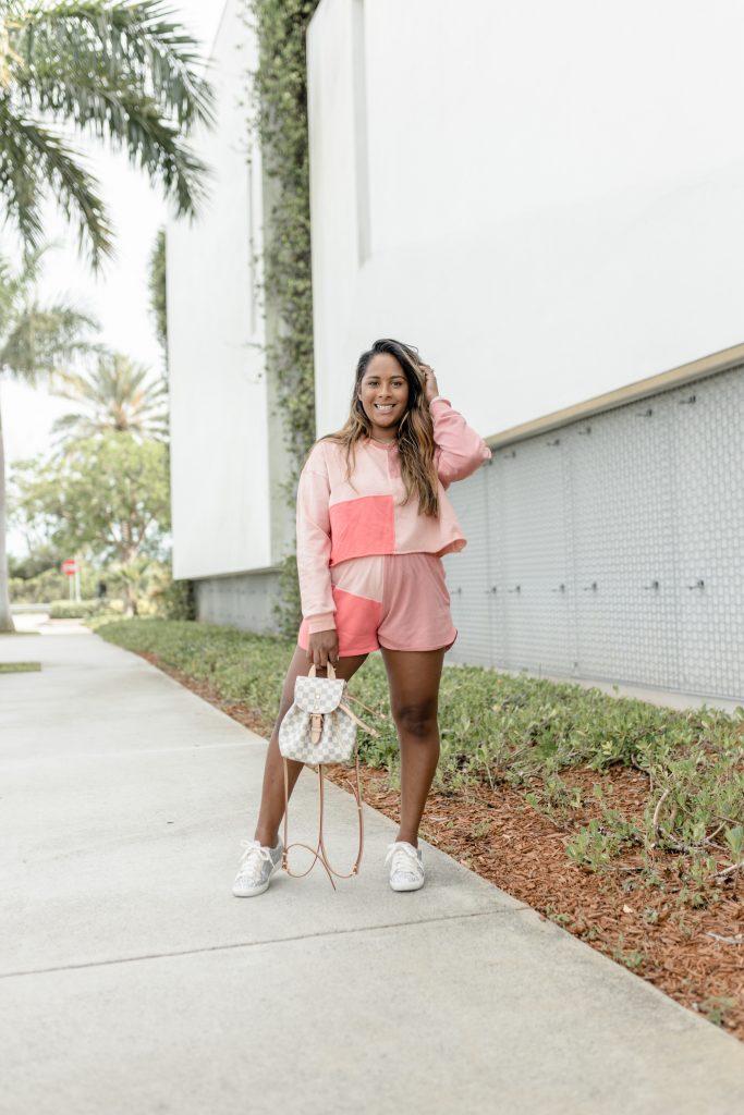 Summer Target Loungewear